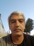 Kher, 53  , Akko