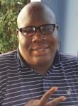 Winston, 42  , Port-of-Spain