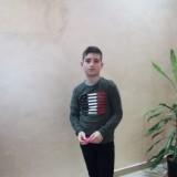Bahaa, 19  , Beirut