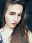 Nastya, 19  , Novovorontsovka