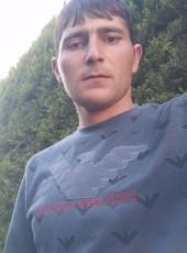 Tarzan, 27, Azerbaijan, Qusar