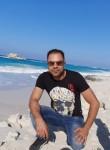 Khaled, 37  , Athens