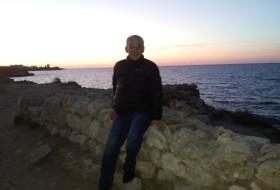 Aleksandr Evge, 51 - Just Me