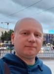 Vyacheslav, 37, Tyumen