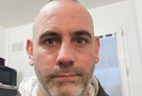 Yohann, 40 - Just Me