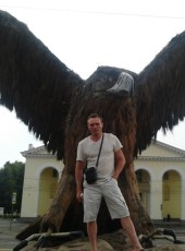 Nikolay, 50, Russia, Orel