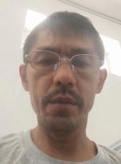 Abdusamad, 51, Uzbekistan, Andijon