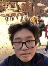 Ruslan, 22, Hashemite Kingdom of Jordan, Aqaba