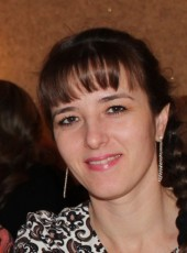 OL'GA, 40, Russia, Narovchat