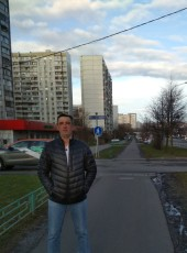 Andrey, 40, Russia, Zelenograd