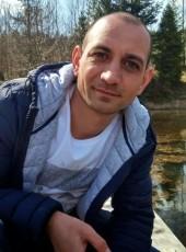 Timosha, 34, Ukraine, Kryvyi Rih