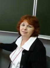 Olga, 59, Russia, Lipetsk