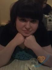 NINEL', 33, Russia, Chita