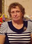 Nina, 63  , Nekhayevskiy