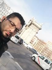 Charls, 36, Spain, Getafe