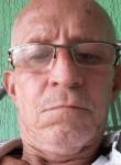 Antonio, 66  , Brasilia
