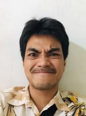 Frame, 29, Thailand, Bangkok