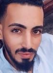 Ahmad, 26, Beirut