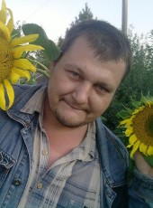 Aleksandr, 46, Russia, Orenburg