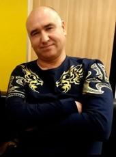 Sergey, 50, Russia, Yekaterinburg