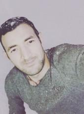 Vurgun, 30, Turkey, Istanbul