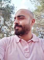 Ahmad Omran, 26, Syria, Latakia