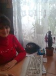 Nelya Shvets, 45  , Pervomaysk (Luhansk)