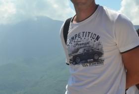 Anton, 34 - Just Me