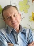 Sergey, 65  , Bor