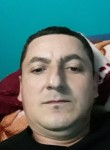 Manuel, 41  , New York City