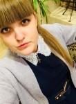 Svetlana, 19  , Seryshevo