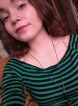 Elizaveta, 19, Izhevsk