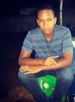 franklin peña, 24, Villaverde