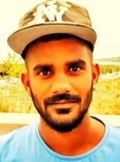 elly, 28, Spain, Orihuela