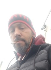 Mel, 44, United States of America, Stamford