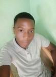 Arisram, 23, Ouagadougou