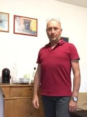 rocco, 56, Italy, Rome