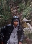 Abderrahmen, 18  , Sfax