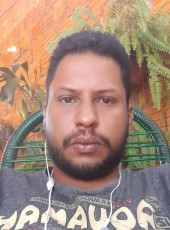 Anderson , 28, Brazil, Cuiaba