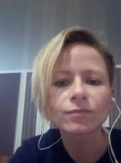 Kristina, 32, Russia, Omsk