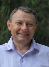 Vladimir, 64, Russia, Barnaul