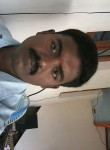 boopathi, 27  , Namakkal