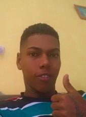 Lukas, 18, Brazil, Brasilia