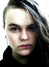 Aleksandra, 20, Belarus, Minsk