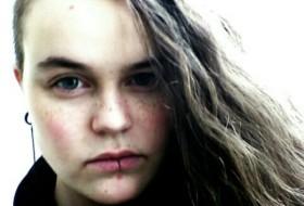 Aleksandra, 20 - Just Me