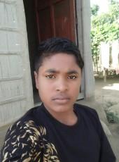 Ajaharul, 78, India, Guwahati
