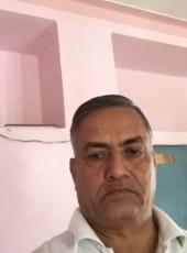 narendra swami, 63, India, Jaipur
