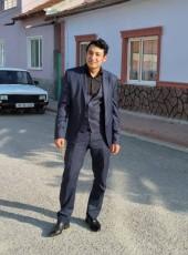 Ali, 21, Turkey, Cumra