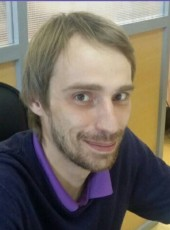 anton, 29, Russia, Shlisselburg
