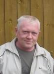 Владимир, 57  , Nytva